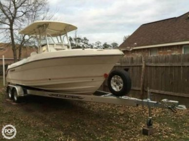 Century 2301 CC  23 with Trailer, 23', for sale - $66,000