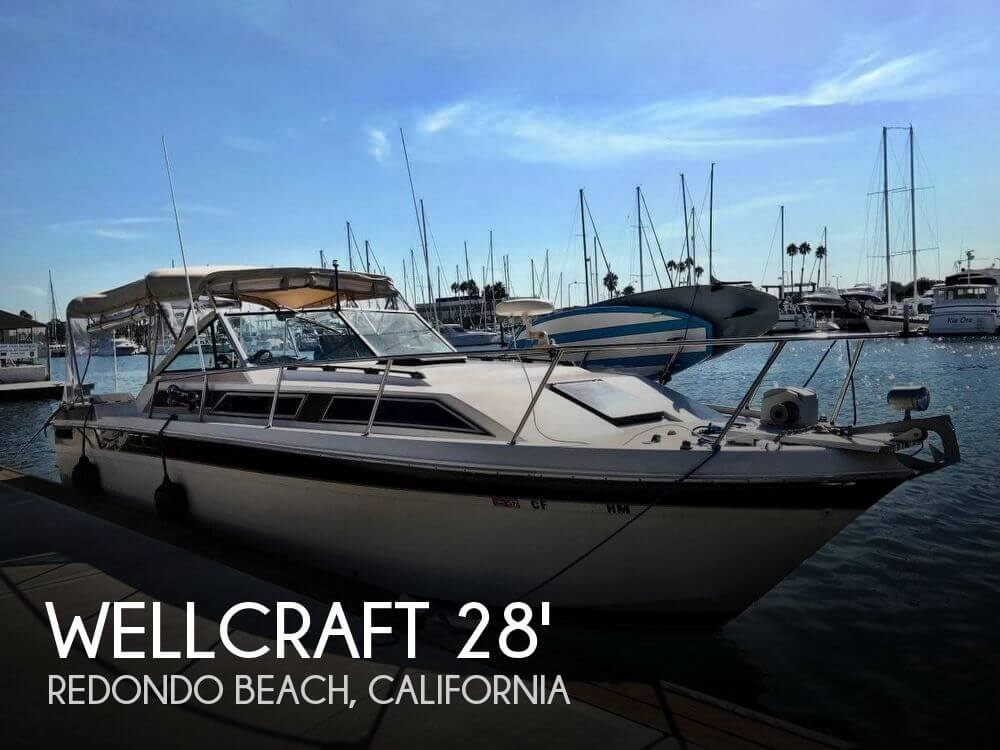 Used Boat For Sale Redondo Beach
