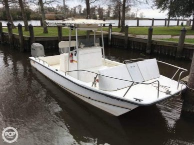 Twin Vee Awesome 22, 22', for sale - $22,500