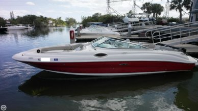 Sea Ray 240 Sundeck, 26', for sale - $25,000