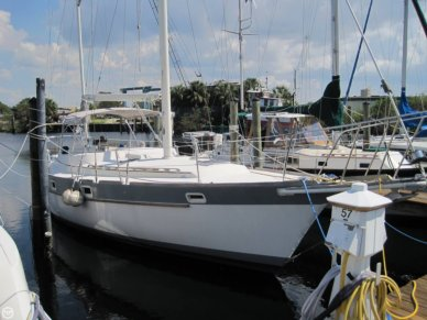 Irwin Yachts 41, 41', for sale - $49,000