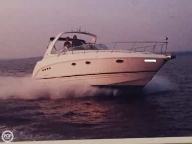 Chaparral 35, 35', for sale - $61,900