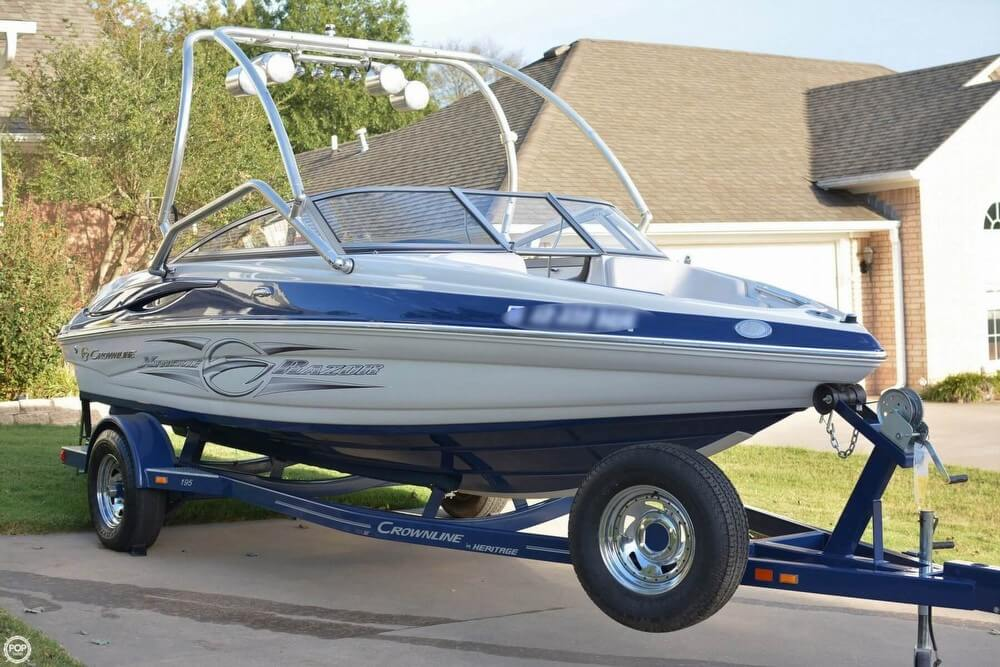 2012 Crownline 195 SS - #$LI_INDEX