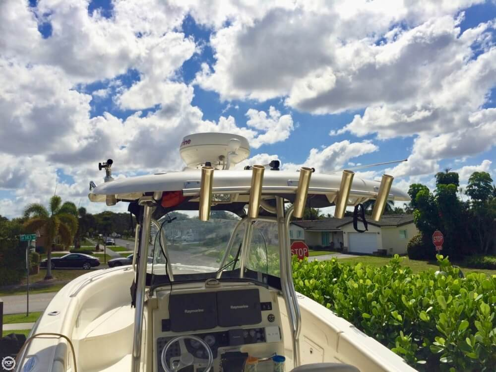 2006 Hydra-Sports boat for sale, model of the boat is 2900 CC Vector & Image # 11 of 40