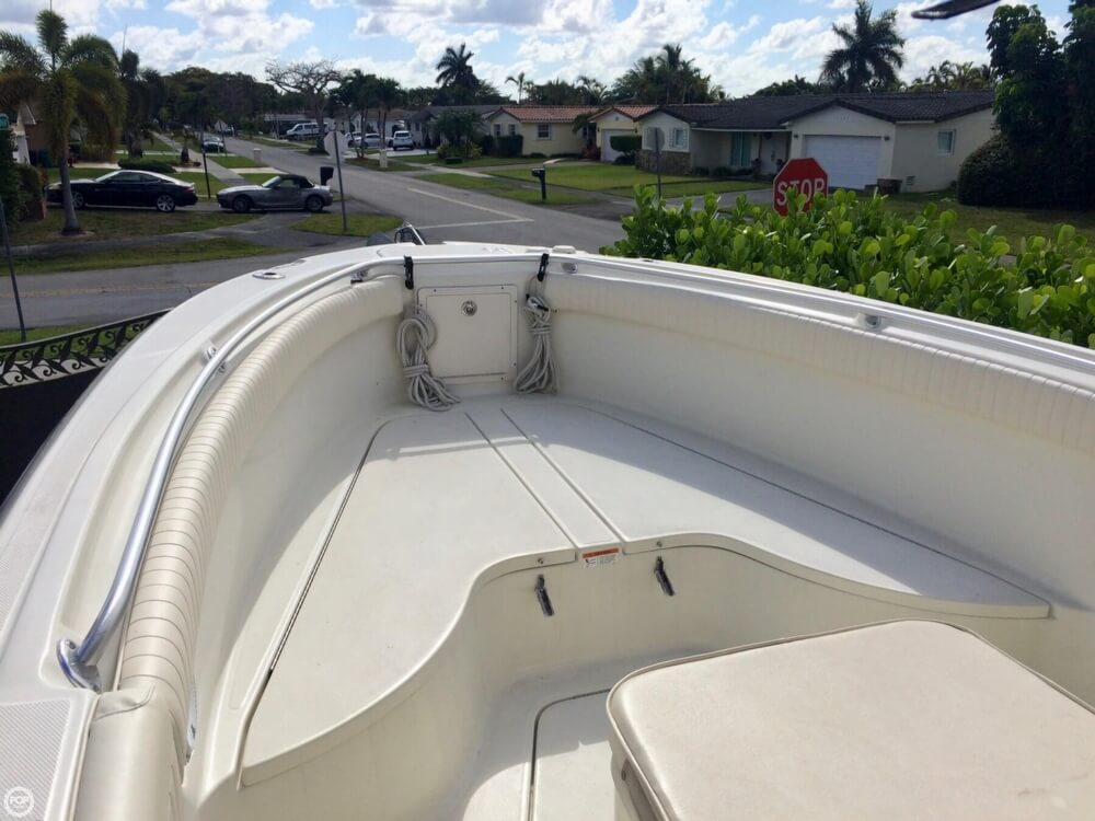 2006 Hydra-Sports boat for sale, model of the boat is 2900 CC Vector & Image # 19 of 40