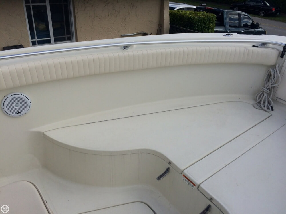 2006 Hydra-Sports boat for sale, model of the boat is 2900 CC Vector & Image # 27 of 40