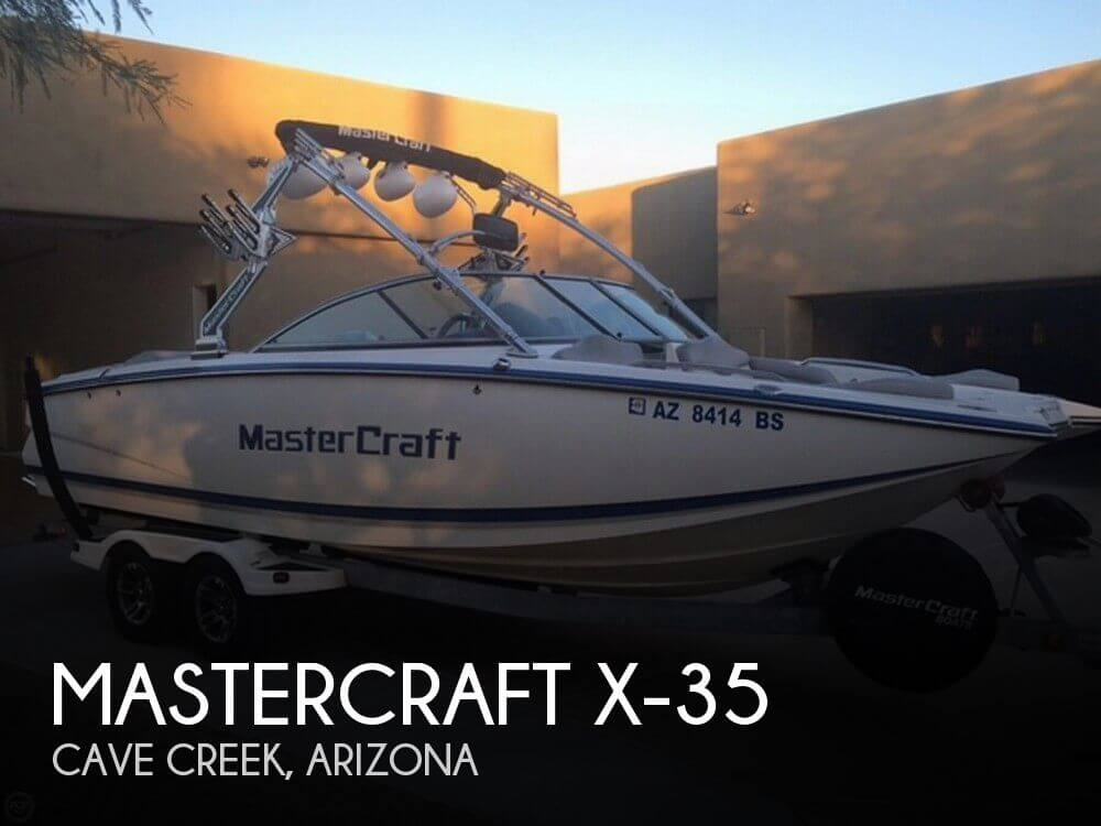 Used Boats For Sale in Phoenix, Arizona by owner | 2010 Mastercraft 23