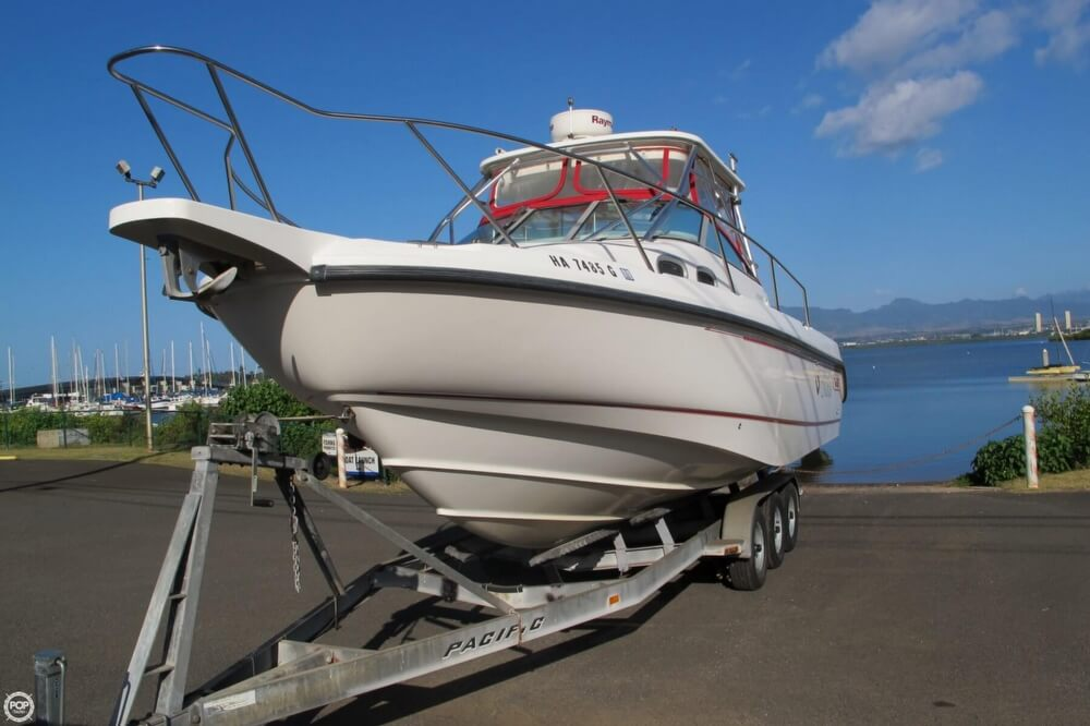 2003 Boston Whaler 28 - image 10