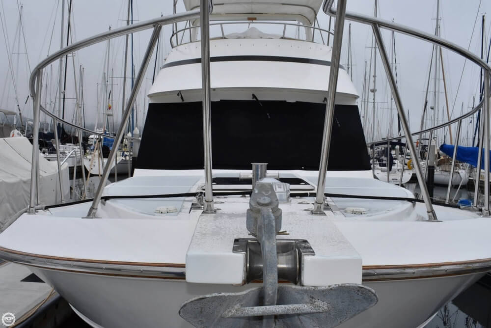 1999 Heritage boat for sale, model of the boat is East 36 Sundeck & Image # 6 of 40