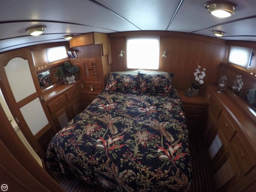 1999 Heritage boat for sale, model of the boat is East 36 Sundeck & Image # 14 of 40