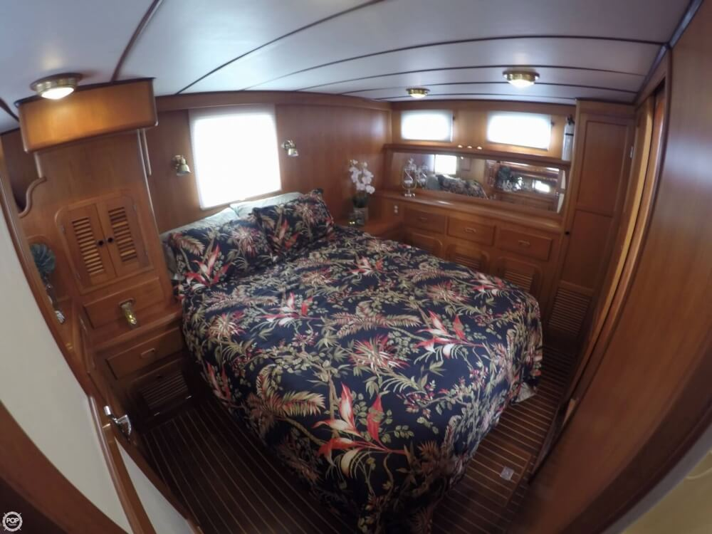 1999 Heritage boat for sale, model of the boat is East 36 Sundeck & Image # 15 of 40