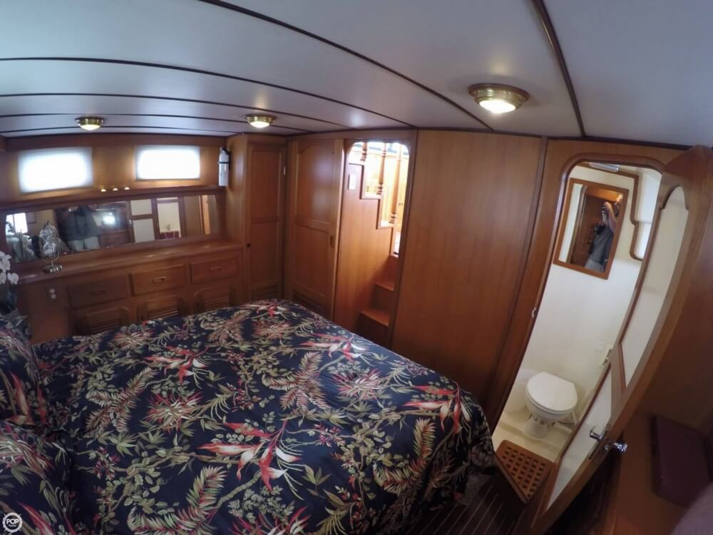 1999 Heritage boat for sale, model of the boat is East 36 Sundeck & Image # 17 of 40