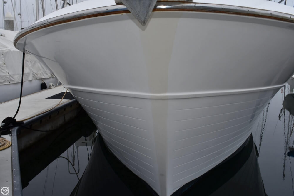 1999 Heritage boat for sale, model of the boat is East 36 Sundeck & Image # 32 of 40