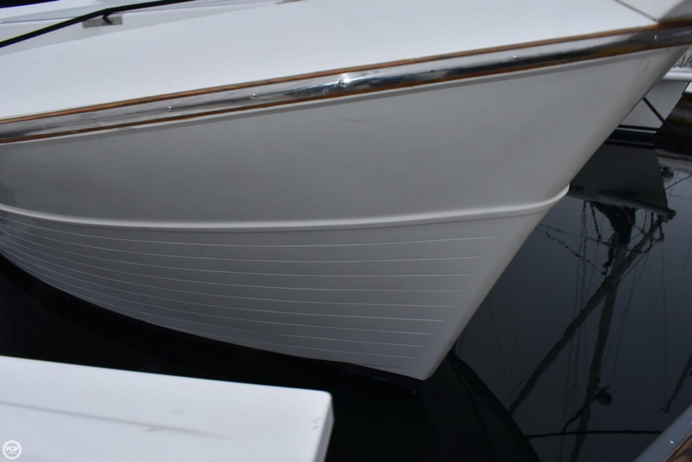 1999 Heritage boat for sale, model of the boat is East 36 Sundeck & Image # 36 of 40