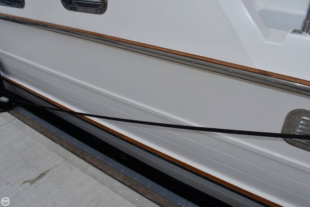 1999 Heritage boat for sale, model of the boat is East 36 Sundeck & Image # 40 of 40