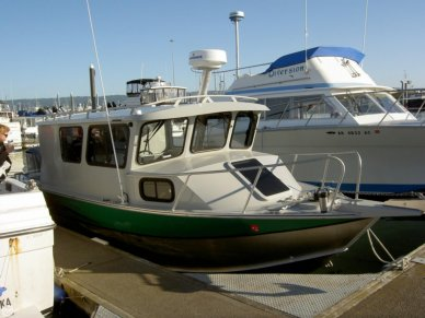 Hewescraft 26, 26', for sale - $100,000