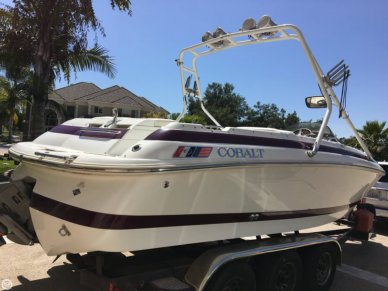 Cobalt 23 LS, 23', for sale - $23,000