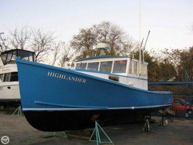 Repco 37, 37', for sale - $78,000