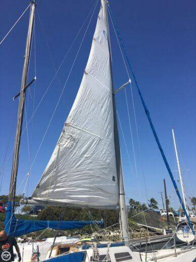 CAL 2-27, 26', for sale - $12,900