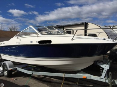 Bayliner 192 Discovery, 19', for sale - $15,500