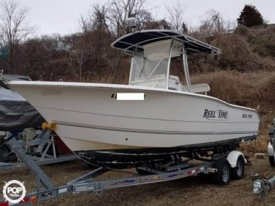 Sea Pro 238 cc, 23', for sale - $24,500