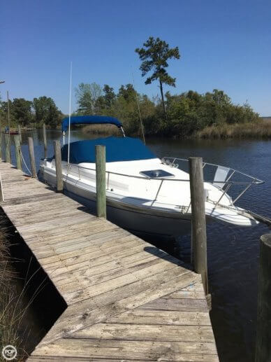 Sea Ray 26, 26', for sale - $17,500