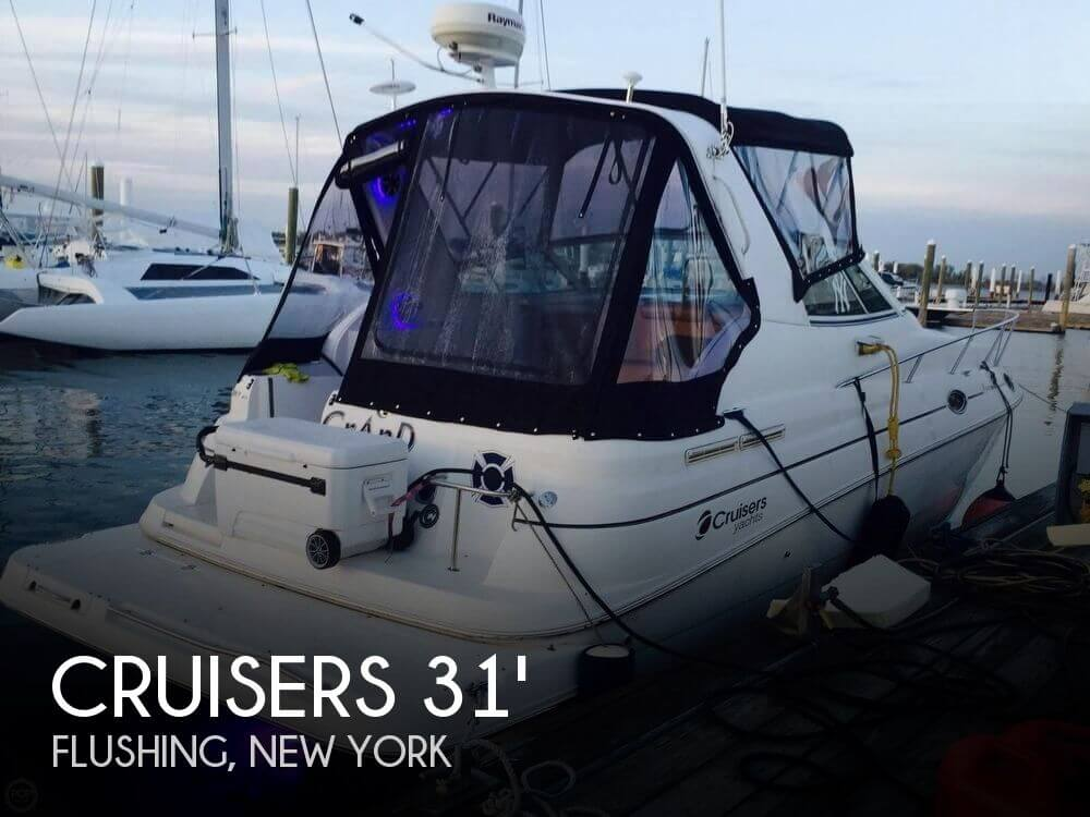 2003 Cruisers 2870 Express