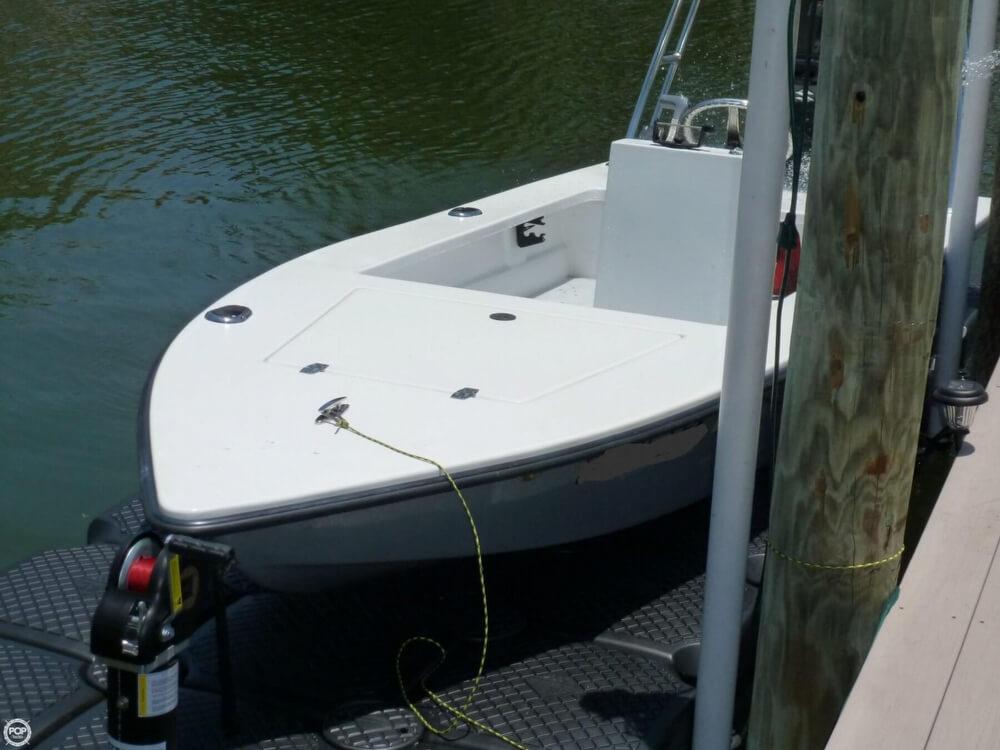 SOLD: Skimmer Skiff 14 boat in Marco Island, FL   126234