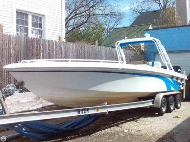 Renegade 29 CC, 29', for sale - $29,500