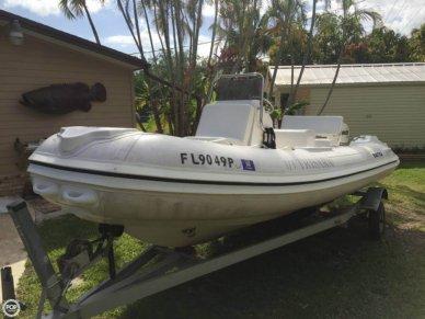 Nautica 17, 17', for sale - $22,500