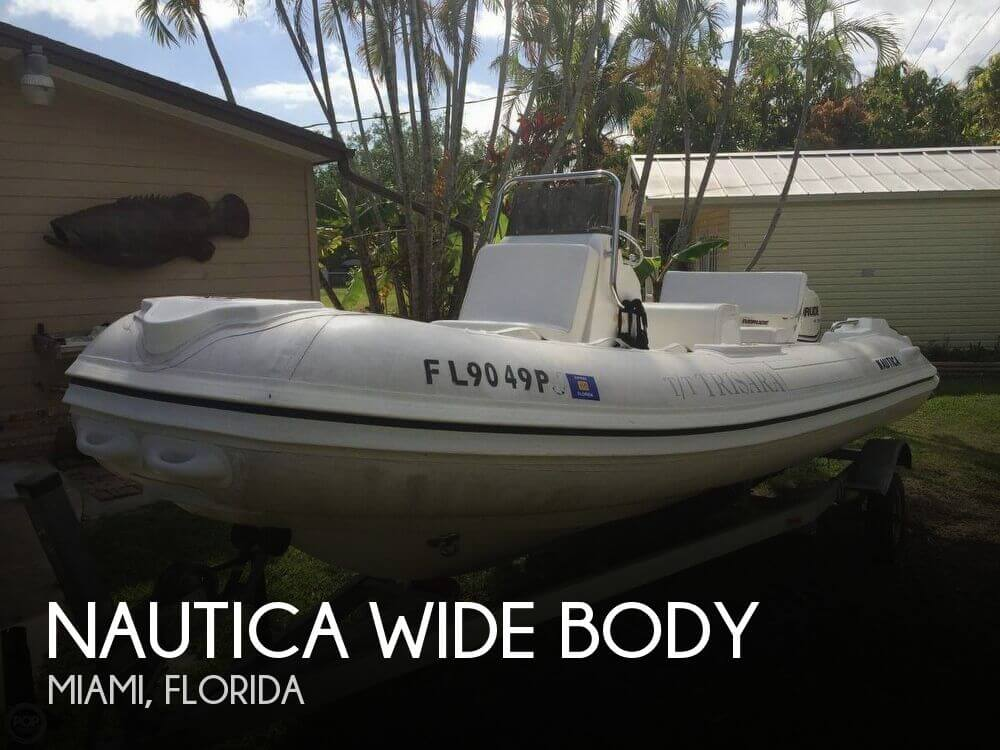 Used Nautica Boats For Sale by owner | 2010 Nautica 17