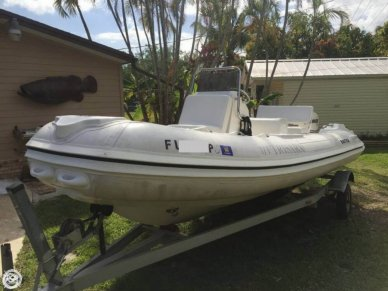 Nautica Wide Body, 17', for sale - $16,350
