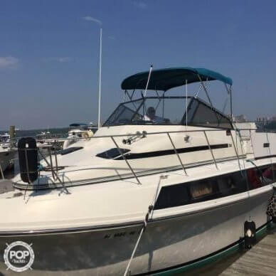 Carver 32, 32', for sale - $28,600