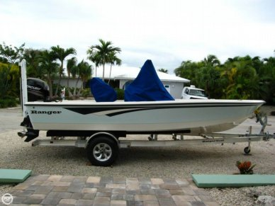 Ranger Boats Bahia 220, 21', for sale - $47,000