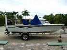 2013 Ranger Bahia 220 - #1