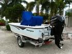 2013 Ranger Bahia 220 - #4