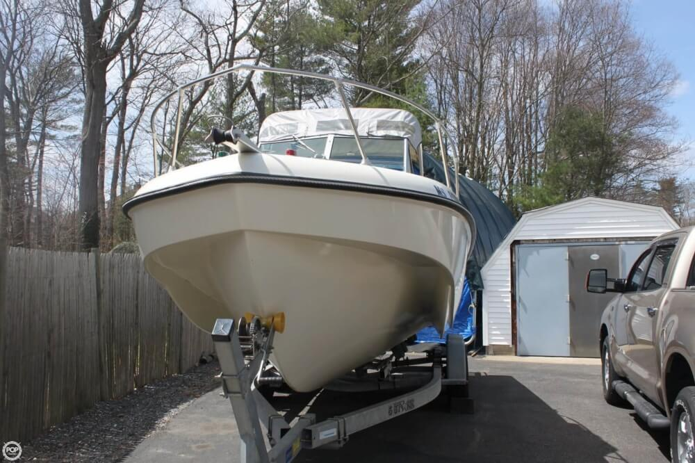 1980 Wellcraft boat for sale, model of the boat is Airslot 24 & Image # 7 of 41