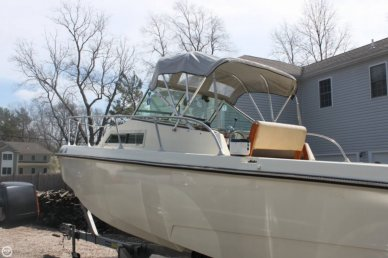 Wellcraft Airslot 24, 24', for sale - $18,400