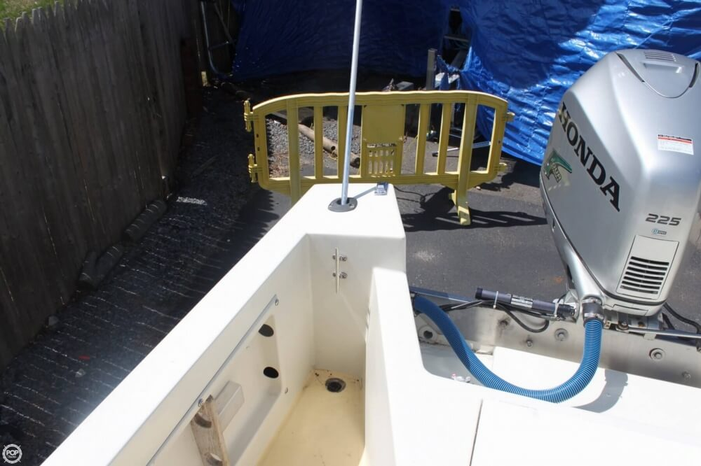 1980 Wellcraft boat for sale, model of the boat is Airslot 24 & Image # 23 of 41