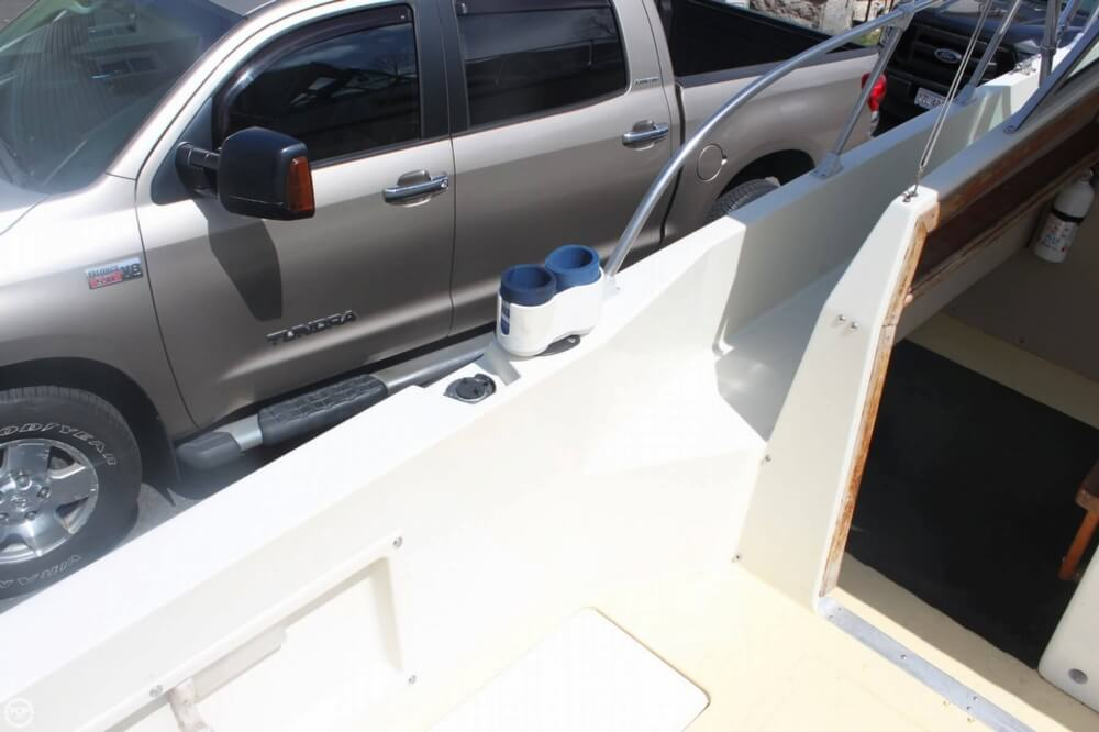 1980 Wellcraft boat for sale, model of the boat is Airslot 24 & Image # 25 of 41