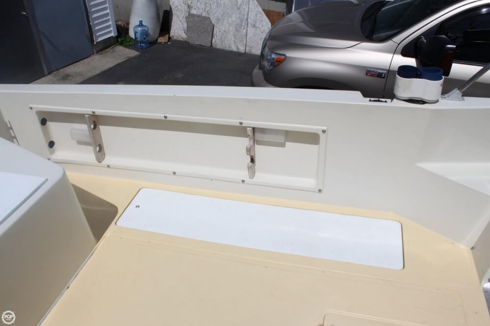 1980 Wellcraft boat for sale, model of the boat is Airslot 24 & Image # 26 of 41