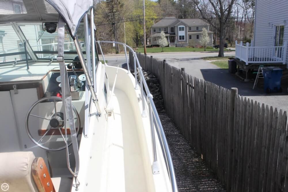 1980 Wellcraft boat for sale, model of the boat is Airslot 24 & Image # 27 of 41