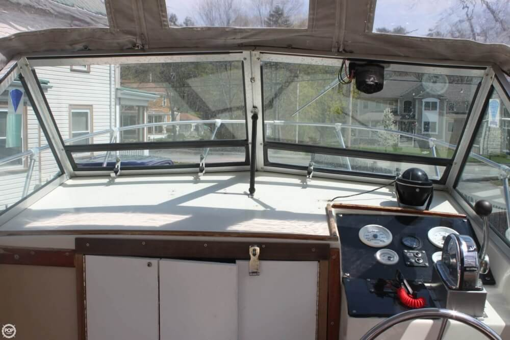 1980 Wellcraft boat for sale, model of the boat is Airslot 24 & Image # 28 of 41