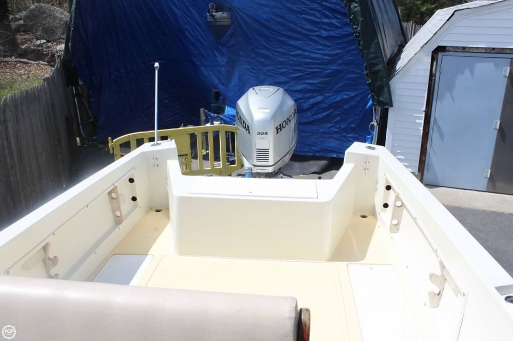 1980 Wellcraft boat for sale, model of the boat is Airslot 24 & Image # 35 of 41