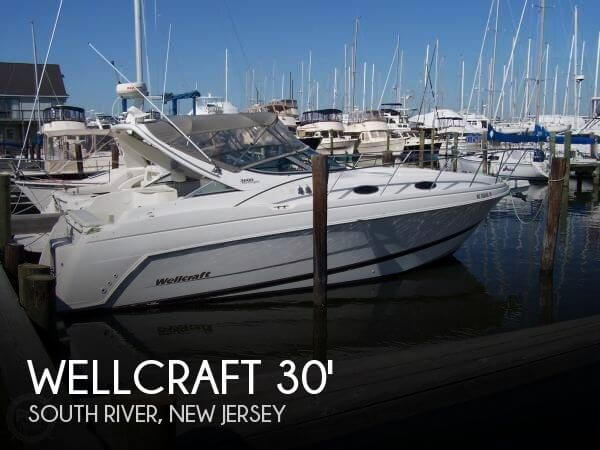 Used Wellcraft Martinique 3000 Boats For Sale by owner | 2000 Wellcraft Martinique 3000