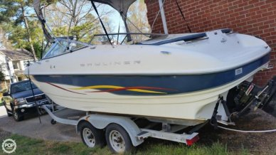 Bayliner Capri 232 LX, 23', for sale - $15,000