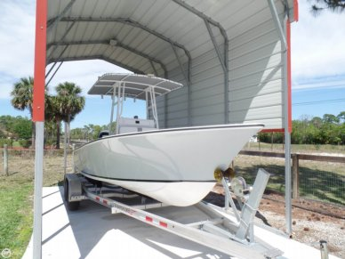 SeaCraft 20SF (Potter Hull), 19', for sale - $55,600