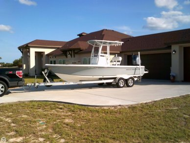 Sea Hunt BX 22 BR, 22', for sale - $46,900