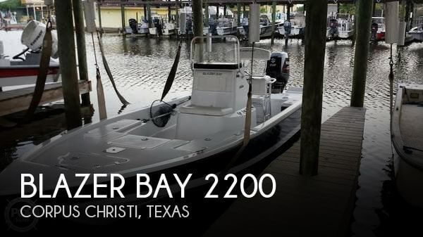 Used Blazer bay Boats For Sale by owner | 2013 Blazer Bay 21