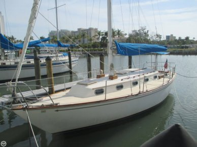 Cape Dory 33, 33', for sale - $29,900